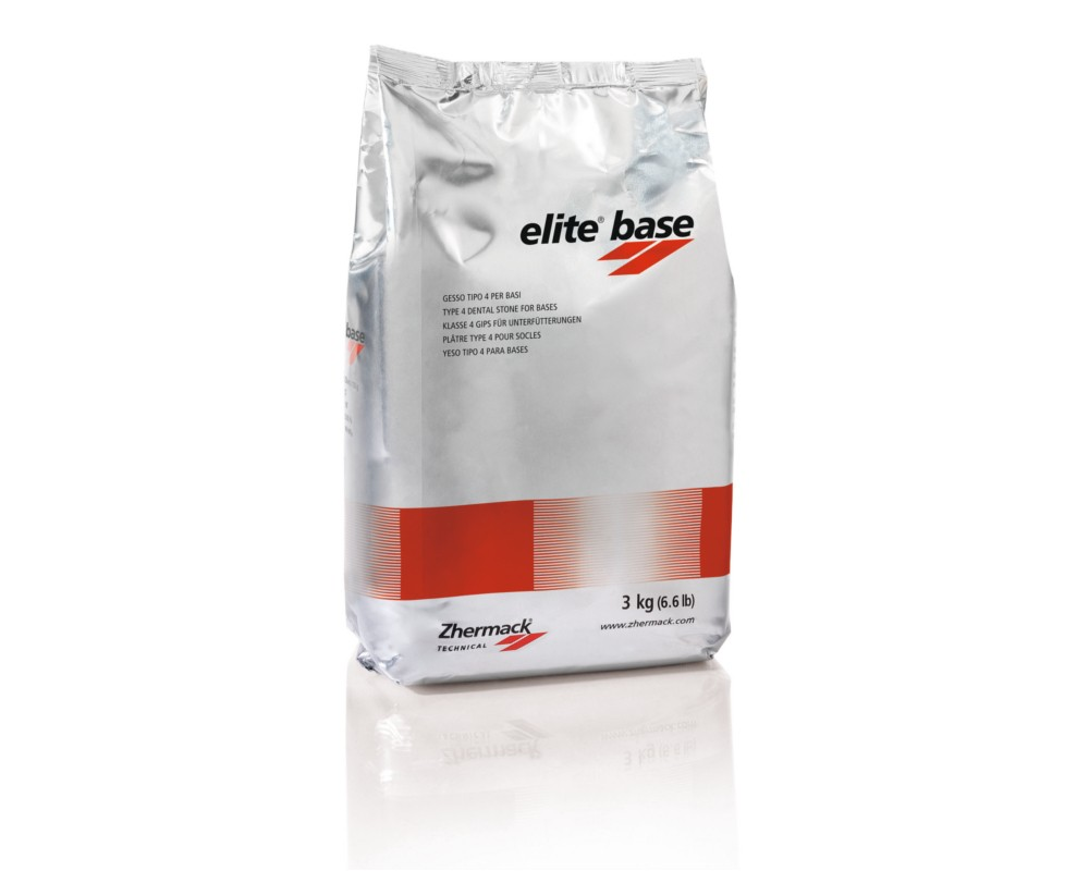 Elite Base (Royal blue) - 3kg